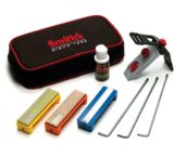 Smiths Sharpeners Diamond Precision Knife Sharpening System