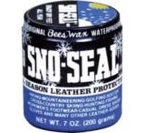 Atsko Sno Seal Leather Shoe Wax