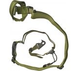 Specter Gear 2 Point Tactical Sling for Mossberg 500 with ERB, Ambidextrous