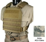 Specter Gear First Responder Plate Carrier