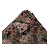 Stansport Digital Camo Tarp - 8x10ft,Woodland