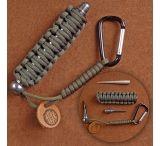 Stone River Gear FireStarter and Knife Sharpener Combo