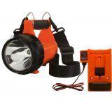 Streamlight Fire Vulcan Rechargeable C4 LED Flashlight