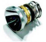 SureFire P91 Flashlight Reflector Lamp Assembly - 200 Lumens for 9P, D3, Z3, C3 Lights