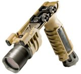 SureFire M910A Picatinny Rail Vertical Foregrip Weaponlight - Thumbscrew Mount