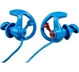 SureFire Sonic Defender Cobalt Earplugs, Blue