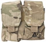 TAG MOLLE M16 Mag 4 Pouch