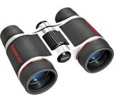 Tasco Essential Series 4 x 30mm Compact Binocular, Black