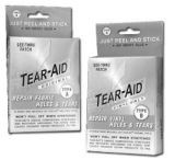 Tear Aid Repair Fabric Patch- Type A