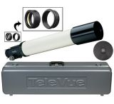 Televue TV-NP127is OTA Telescope System with Case