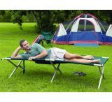 Texsport King Kot Giant Folding Camp Cot