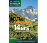 Mountaineers Books: The Colorado 14ers: Standard Routes