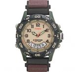 Timex Men's Expedition Combo