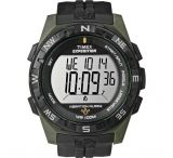 Timex Rugged Vibrating Alarm