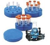 Troemner Henry Accessories for and Signature Vortex Mixers 945203 Accessory Kits Microtube And Microplate Holder Kit