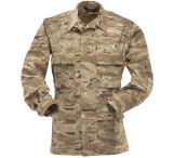 Tru-Spec All Terrain Tiger Stripe BDU Jacket