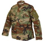 Tru-Spec Tactical Response Uniform Shirt