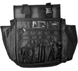 Uncle Mikes Side-Armor Car Seat Black Organizer