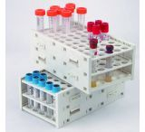 UNICO T-Racks Test Tube Holder - 25 Place