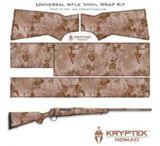 US Night Vision KRYPTEK 20x30in Pre-Cut Universal Rifle Skin Vinyl Wrap