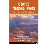 Wilderness Press: Utah's National Parks