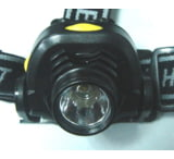 UZI Kepi Headlight 110 Lumens Cree
