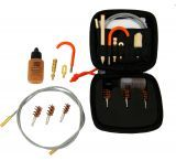 Venatical Tactical Law Enforcement Carbine Cleaning Set w/ Black Thermoformed Firm Case