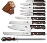 Victorinox Eleven Piece Block Knife