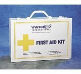 VWR Bulk First Aid Cabinets and Components 051417-4262 Cabinet Only Deluxe