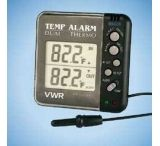 VWR Four-Alarm Thermometer 4140 Four-Alarm Thermometer, °C
