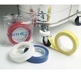 VWR General-Purpose Cleanroom Tape, Vinyl 1YE-47B