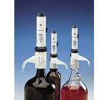 VWR Labmax Bottle-Top Dispensers D537010HFVWR All-PTFE Dispensers For Hf