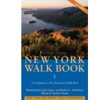 NY/NJ Trail Confrnce: Walk Book: New York