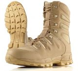 Wellco Tan Sniper Boots T121 Series