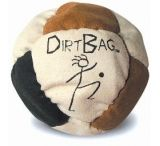 WFA Dirt Bag Hacky Sack