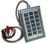 Wildgame Innovations 6 & 12 Volt Solar Panels With Bracket SP6V1