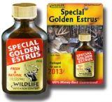 Wildlife Research Center Special Golden Estrus Buck Lure