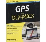 Wiley Publishing Gps For Dummies