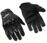 Wiley X Durtac All-Purpose Glove - Black