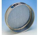 WS Tyler Full Height Sieves, Stainless Steel Wire and Frame, Tyler 5206
