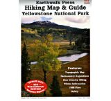 Earthwalk Press: Yellowstone National Park Map & Guide