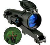 Yukon NVRS Tactical 2.5 x 50 Generation 1 Night Vision Riflescope