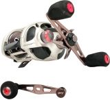 Zebco EXO Pt 300sz Right Hand BC Reel