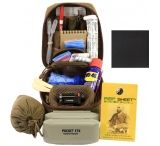 Zero Point Combat Exploitation EOD Kit - Data & Hazardous Materials Collection Kit