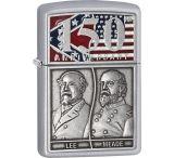 Zippo Gettysburg 150th Annive Lighter