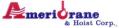 Coffing Hoists Logo 2014