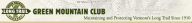 Green Mountain Club Logo 2014