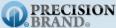 Precision Brand Logo 2014