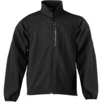 5.11 Paragon Water Resistant Softshell Jacket - Polyester
