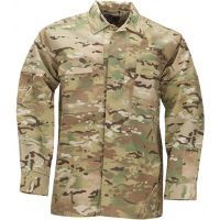 5.11 Tactical TDU Long Sleeve Shirt - Multicam